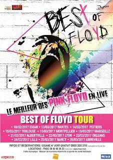 Best Of Floyd: best of floyd le meilleur des pink floyd en live t...