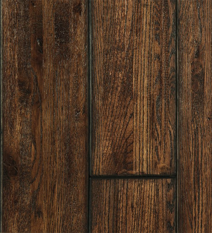 Virginia Mill Works Bolton Oak Flooring