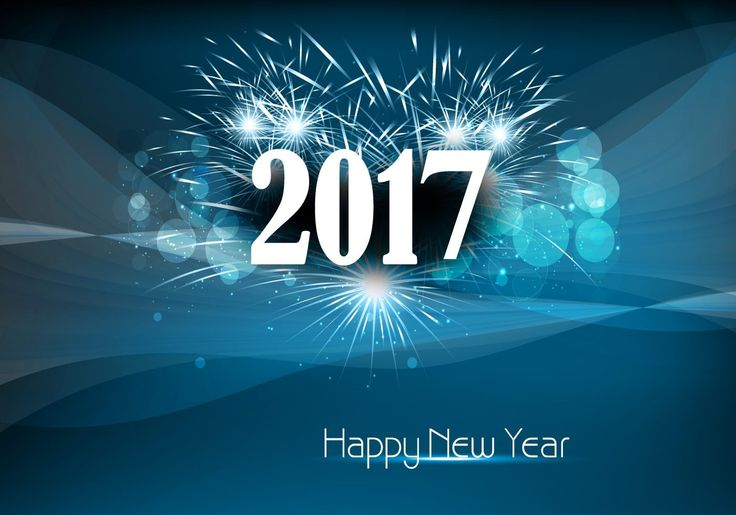 Bonne année 2017 images gratuites