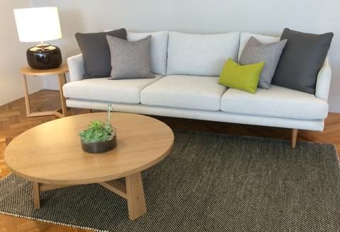 How to protect your sofa from the occasional spill
