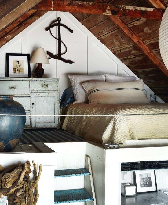 1000+ Ideas About Bedroom Loft On Pinterest