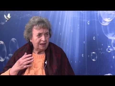 Eva Moučková, Praktické rady známé léčitelky II. - YouTube