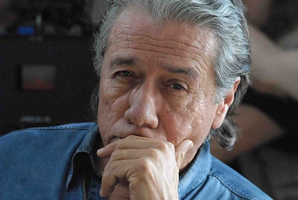 Edward James Olmos Talks Filly Brown [Interview]