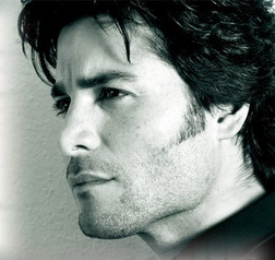 """Chayanne - Puerto Rican Latin pop singer, actor and composer. 6'4"""", b. 1968"""