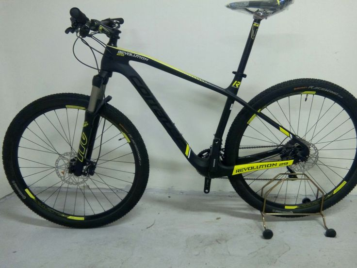 Occasione MTB Cratech revolution 29 carbonio – Vicenza – E-Bike Custom cruise