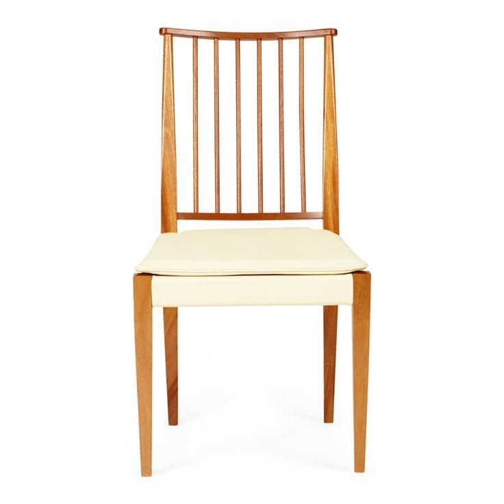 Chair 970 Mahogany Svenskt Tenn Home Furnish Danish