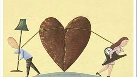 Διαζύγιο και οικονομική κρίση-Γράφει ο Ευστράτιος Παπάνης, Επίκουρος Καθηγητής Κοινωνιολογίας Πανεπιστημίου Αιγαίου - www.prisma951.gr