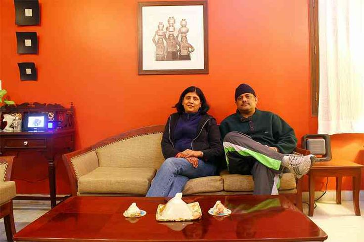 Functionality over Form-Ravi and Anjali's preference | zingyhomes.com