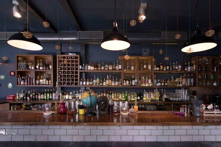 Δοκιμάσαμε cocktail από τον νέο κατάλογο στο Σπίτι bar και σας μεταφέρουμε εντυπώσεις
