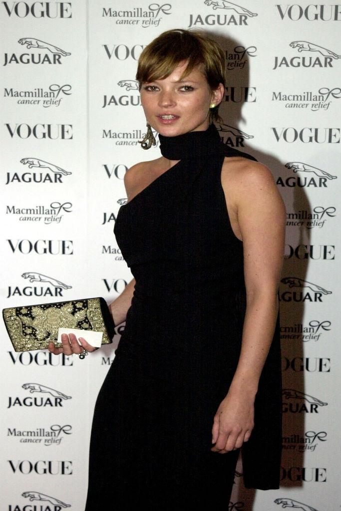 Los mejores looks de Kate Moss