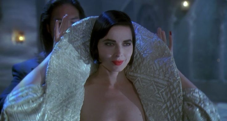 isabella rossellini death becomes her