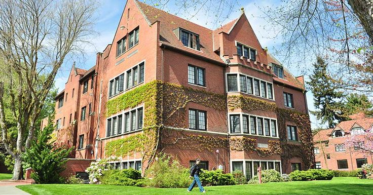 Reasons to consider University of Puget Sound: NCAA D3, Northwest Conference Honors Program Pacific Rim/Asia Study-Travel Program Business Leadership Program Sound Policy Institute Slater Museum of Natural History Civic Scholarship Project