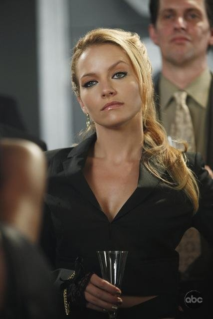 Still of Becki Newton in Ugly Betty