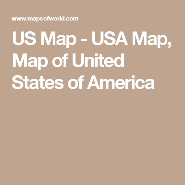 Best Map Of Usa Ideas On Pinterest Usa Maps United States - What do political maps show us check all that apply