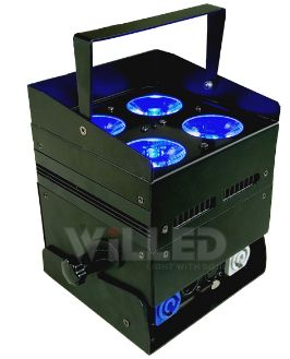 13 best LED battery powered and wireless lights-STAGE LIGHTING ...