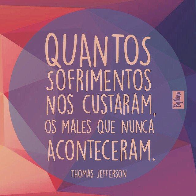 """@instabynina's photo: """"Menos neura, mais pensamento positivo! Boa semana!!! #citações #frases #neuras #pensamentopositivo #instabynina"""""""