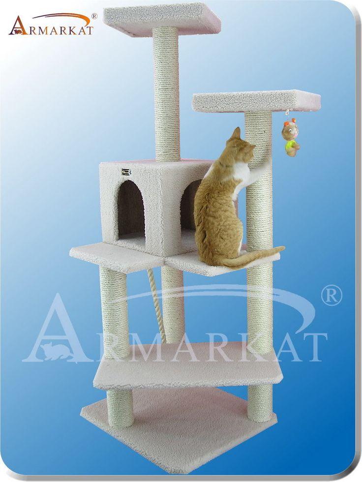 Cat Tree Store B5701 Cat Tree/Cat Tower/Cat Condo #cattree - More about Cat Tree at - Catsincare.com!