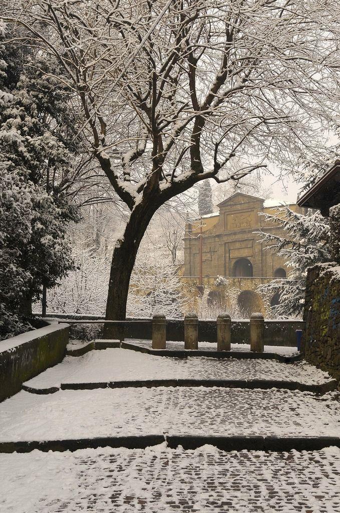 allthingseurope: Bergamo, Italy (by lupus alberto)