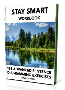 The Stay Smart Program: Keep Your Grammar & Diagramming Skills Sharp