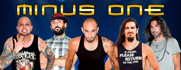 Rock our world! Cyprus chooses Minus One for Eurovision 2016