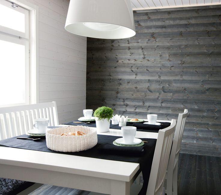 Inredningsinspiration – så skapar du en personlig och udda fondvägg - Sköna hem
