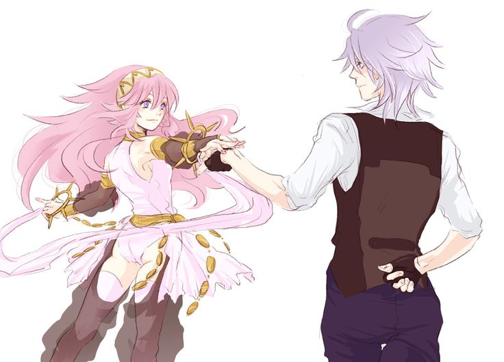 I thought that was Olivia, but it was Soleil! In my play through, I married Laslow and had Dwyer and Soleil have a S-Rank.
