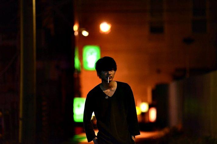 The Light Shines Only There (Soko nomi nite hikari kagayaku, 2014), de Mipo Oh   Fuera de los márg...