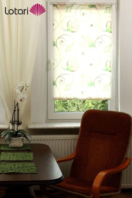 Tradycyjny salon #inspiration #windows #salon #livingroom #blinds