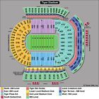 #Ticket  10/22. Sec 616 Row 18! 2 LSU Tigers vs Ole Miss Rebels Football. Tiger Stadium #deals_us