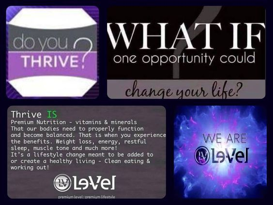 Do you Thrive?  Premium nutrition!  What is the best home based business - THRIVE!!!  Legit home based business.  Tired all the time and need more energy, Get more energy naturally - organic vitamins and minerals, healthy lifestyle, increase your energy!