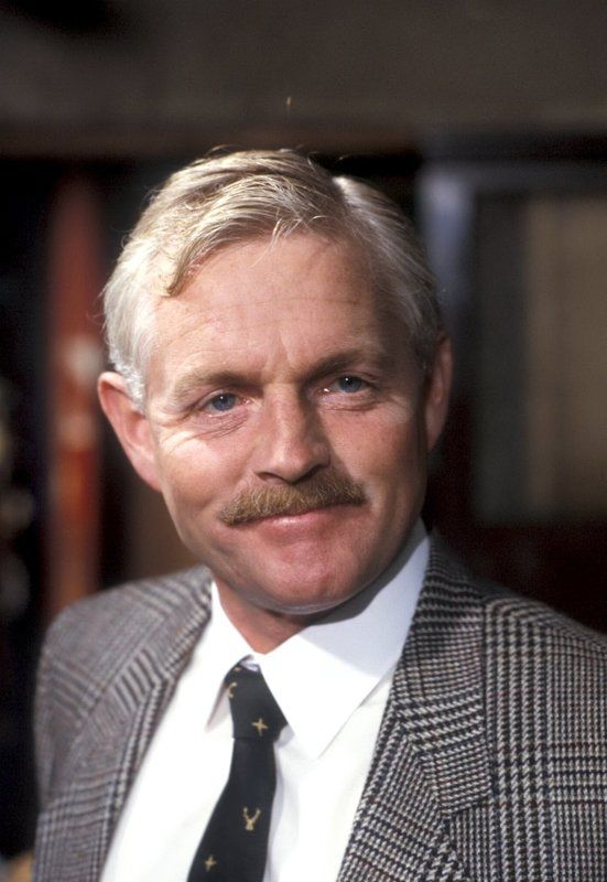 (CREDIT: ITV/REX/Shutterstock)  TV's Longest Serving Soap Stars:  Christopher Chittell Played: Eric Pollard (1986 - Present, 'Emmerdale')  Pollard has been at the centre of many big storylines, but none were more touching than his - often hilarious -relationship with Val.