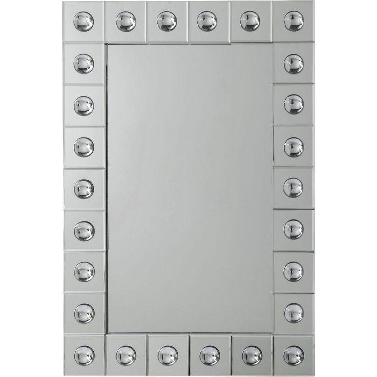 Oglinda Blubber 90x60cm