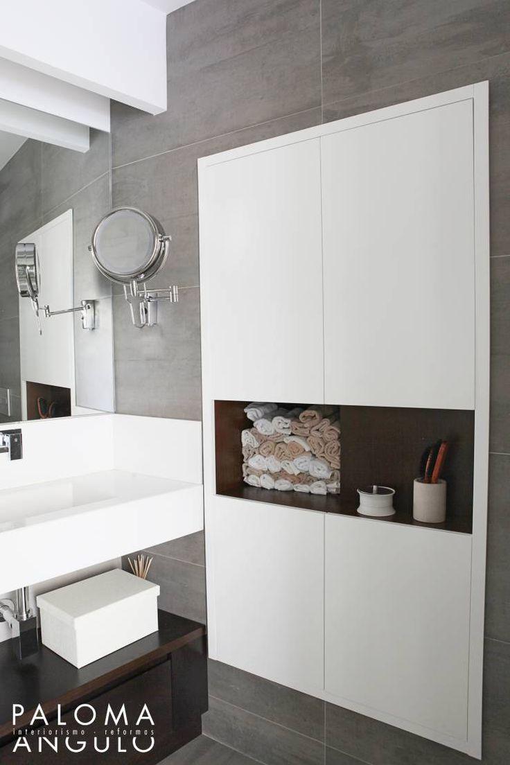 M s de 1000 ideas sobre armario moderno en pinterest - Interiorismo banos modernos ...