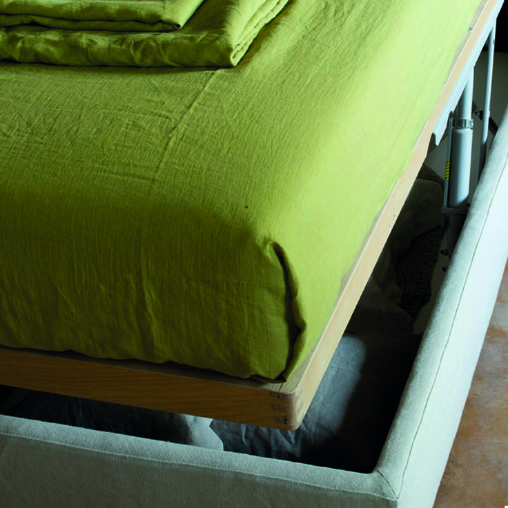 Volage Bed By Philippe Starck For Cassina Bedroom
