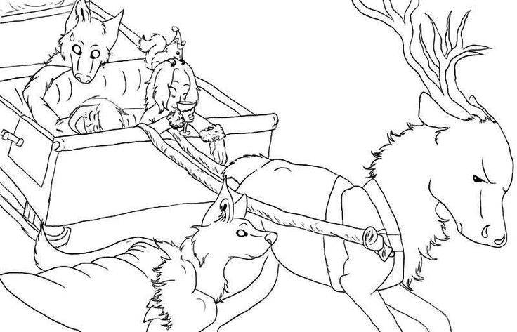 christmas eve coloring pages | 33 best Christmas Eve images on Pinterest | Christmas eve ...