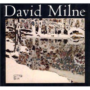 David Milne: Ian M. Thom: 9780888947406: Books - Amazon.ca