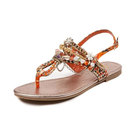 For Sale Sandals Blue Iii Women's Thong Nomad Gypsy Canada outlet shop