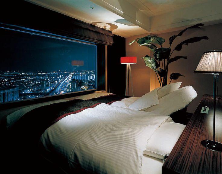 The Upper 12 ~ジ・アッパートゥエルブ~ | 浦安ブライトンホテル東京ベイ~東京ディズニーリゾート®パートナーホテル