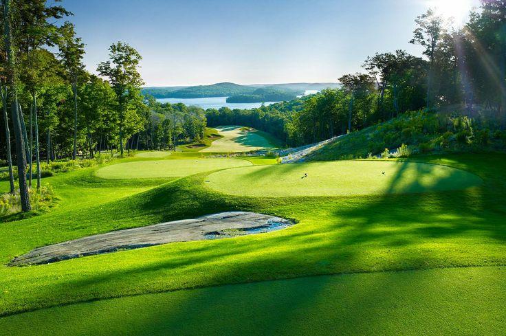 Welcome - Bigwin Island Golf Club