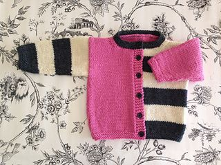 FREE pattern for sz 6 or 12mos