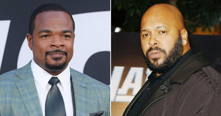 Suge Knight's threats terrified 'Straight Outta Compton' director - NY Daily News