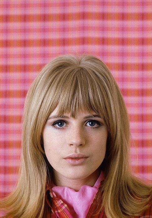 Marianne Faithfull 1965