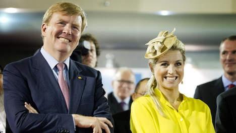 'Drie essentiële vragen aan Willem-Alexander tijdens het kroningsinterview' - Thomas von der Dunk - VK
