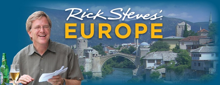 Rick Steves' Europe TV Show episodes on Hulu | Europe ...
