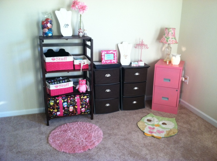 My Origami Owl Office  www.owllockets.com