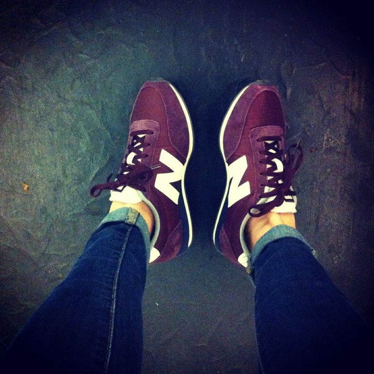 Kind of obsessing over these shoes. new balance u410