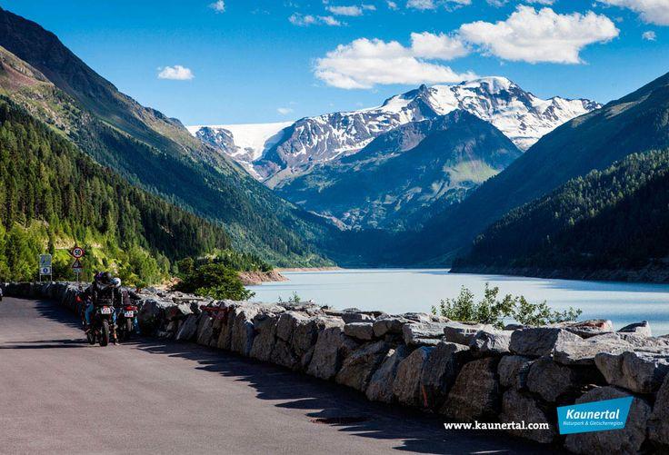 #Kaunertal #KaunertalerGletscherstraße #Ausflugsziel