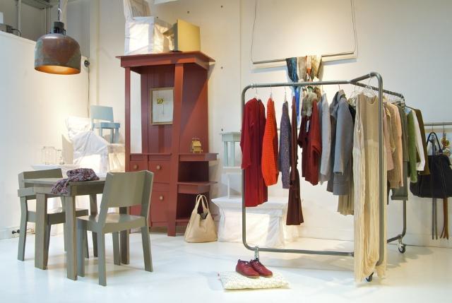 retail design #youareherestore  willemijn de wit: portfolio  l