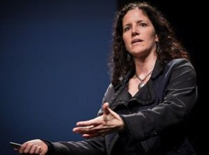 http://galleristny.com/2013/10/new-museums-lauren-cornell-talks-to-laura-poitras/ Ms. Poitras. (Courtesy poptech.org)