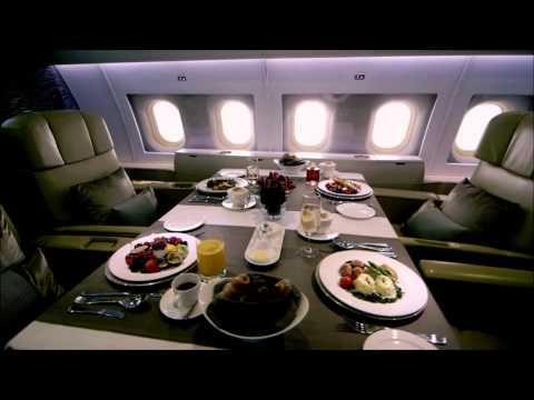 Emirates Executive | A319 Luxury Private Jet | Emirates